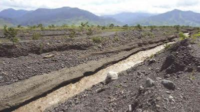 Erosion & Sediment Management image