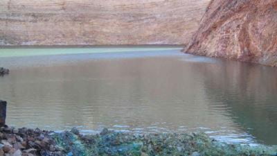 Mine Pit Lakes Capability Focus